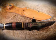 Scout-Knife-Nürnberg-Model-8104-1950