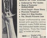 Advertising-White-Hunter-1967